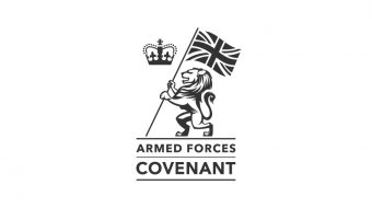 TCC Armed Forces Covenant Pledge