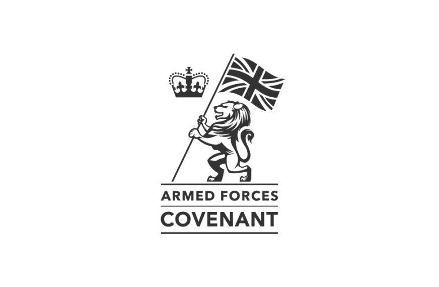 TCC Armed Forces Covenant Pledge